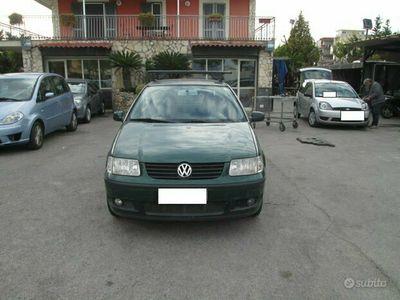 usata VW Polo 1.4 BENZ 44 KW FULL 5P 2000