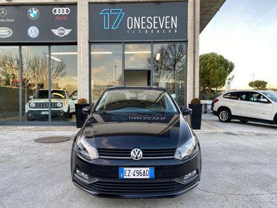 usata VW Polo 1.0 MPI 75 CV 5p. Comfortline Neopatentati