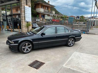 usata BMW 725 tds 1998