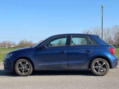 usata Audi A1 SPB 1.6 TDI Admired