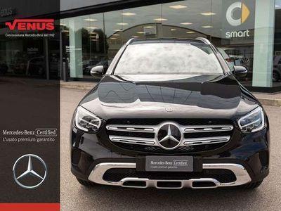 usata Mercedes GLC300 - X253 2019 Diesel 300 d Premium 4matic auto