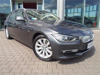 usata BMW 320 d Touring Modern*Head-up display*Telecamera post*