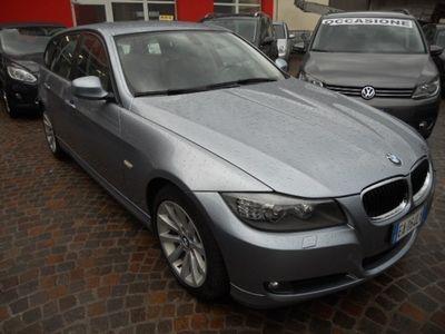 usata BMW 320 Serie 3 (E90/E91) cat Touring Futura 177cv