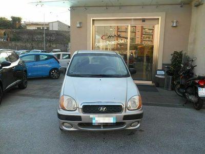 usata Hyundai Atos 1.0 12V GL