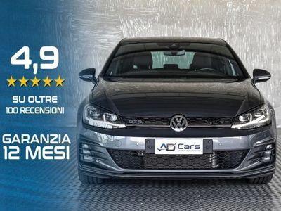 usata VW Golf GTD 2.0 TDI DSG 5p. BlueMotion Technology