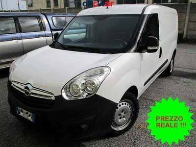 usata Opel Combo 1.6 CDTI 105CV PL-TN Van (1000kg)