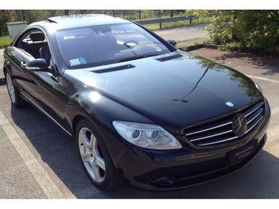 używany Mercedes CL500 VARI Cl65/5sport/cc5500.CERCHI AMG-RADAR.-FULL.OPT