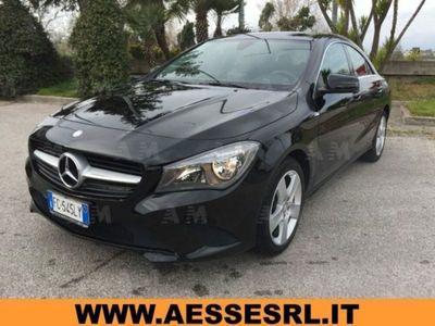 usado Mercedes CLA180 d Automatic Executive rif. 11066870