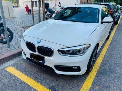 usata BMW 118 Serie 1 (F21) 3p. Sport