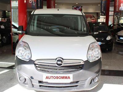 brugt Opel Combo 1.6 CDTI 105 CV EcoFLEX PL-TN cargo IVA INCLUSA