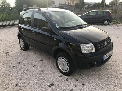 second-hand Fiat Panda Cross 1.3 MJT 16V 4x4