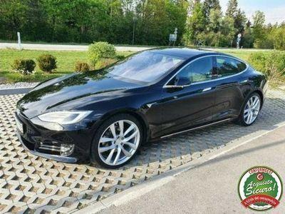 usata Tesla Model S 75kWh All-Wheel Drive UNIPROPRIETA