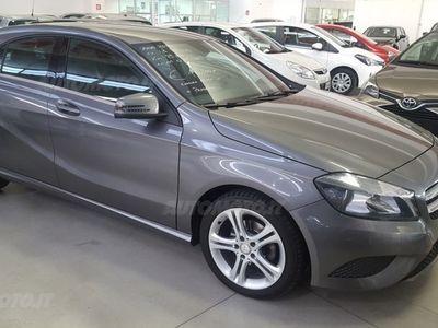 usata Mercedes A180 CLASSE ACDI BlueEFFICIENCY Premium