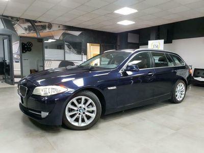 usata BMW 520 Touring Futura - 184 cv -