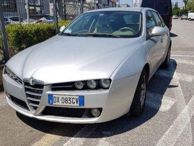 used Alfa Romeo 159 1.9 JTDm 150CV Sportwagon Distinctive Q-Tronic rif. 11581181
