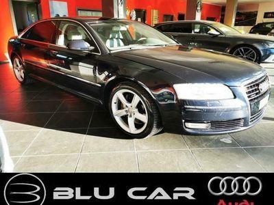 usata Audi A8L 4.2 V8 TDI F.AP. quattro tiptronic