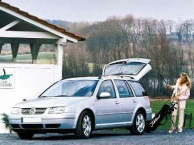 usata VW Bora 1.9 TDI/115 CV cat Variant Highline Diesel