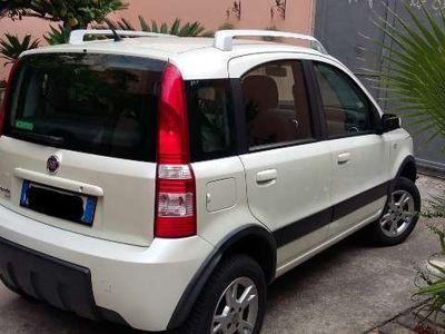 käytetty Fiat Panda 4x4 1.2 Glam 60CV Benzina