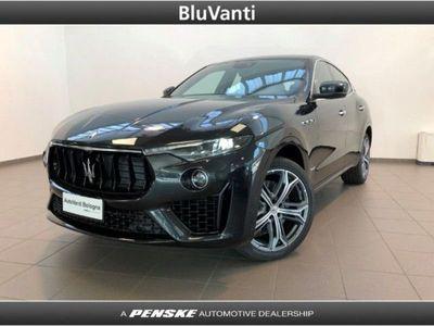 usata Maserati GranSport Levante Levante V6 Diesel 250 CV AWDdel 2019 usata a Granarolo dell'Emilia