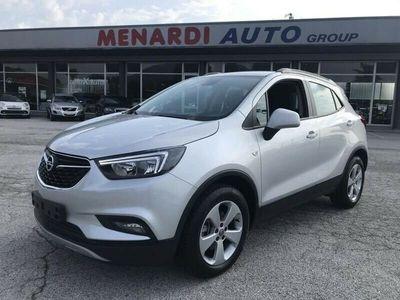 usata Opel Mokka X 1.6 CDTI Ecotec Advance**Navi