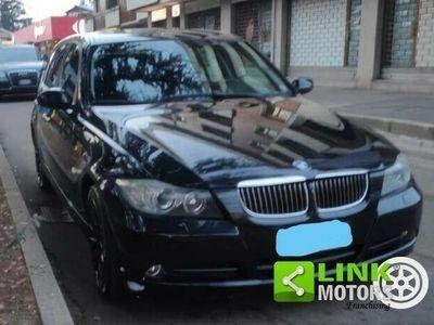 usata BMW 330 Serie 3 xd Futura