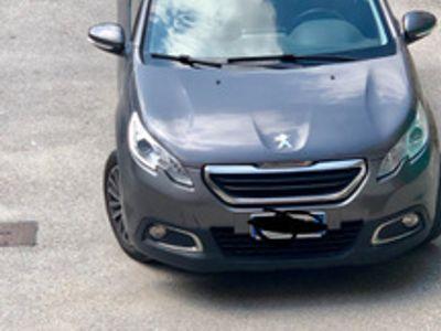 begagnad Peugeot 2008 - 2015