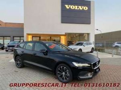 usata Volvo V60 D3 Geartronic Business IVA ESPOSTA Diesel