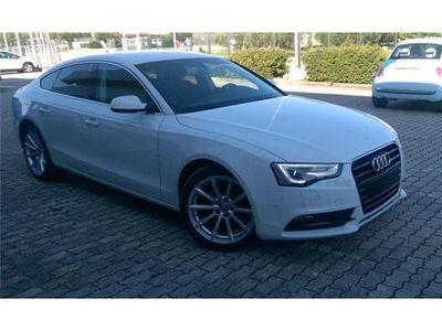 usata Audi A5 SPB 2.0 TDI 150 CV clean diesel multitronic