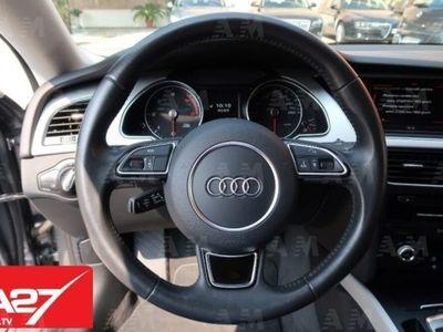 gebraucht Audi A5 Sportback 2.0 TDI 190 CV clean diesel quattro S tronic Business usato
