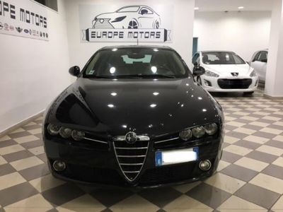 gebraucht Alfa Romeo 159 2.0 JTDm Sportwagon Eco Distinctive