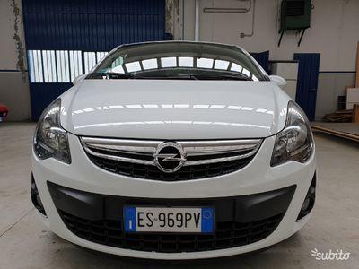 usado Opel Corsavan 1.3 cdti 4 posti