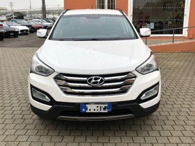 brugt Hyundai Santa Fe 2.0 CRDi 2WD Comfort 7posti