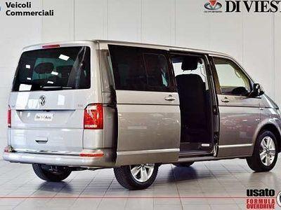 brugt VW Multivan T62.0 TDI 150CV Comfortline