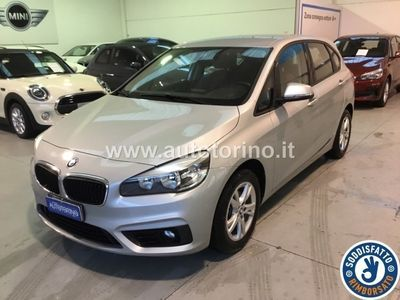 used BMW 216 SERIE 2 ACTIVE TOURER d act.tourer Advantage my15