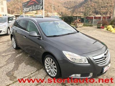 usado Opel Insignia Usata Diesel Valdagno