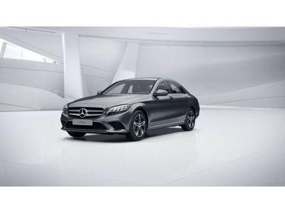 usata Mercedes C180 Classe Cd Sport Plus Aut