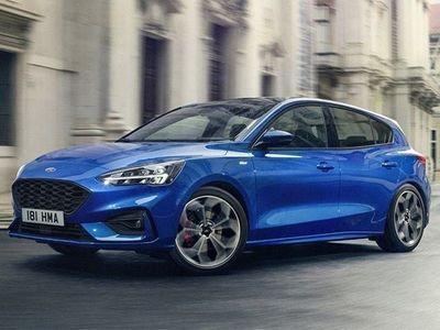 brugt Ford Focus 1.0 EcoBoost 125 CV Start&Stop ST Line Business
