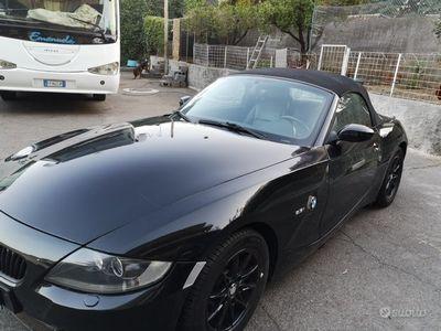 usata BMW Z4 e85 cabrio