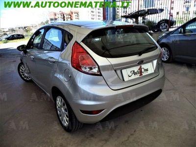 used Ford Fiesta 1.5.TDCI 75CV BUSINESS EUR6