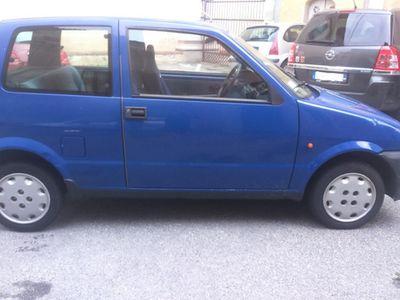 gebraucht Fiat Cinquecento S anno 1997