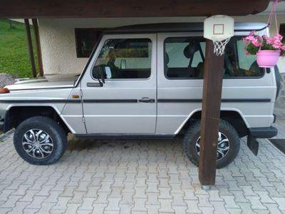usata Mercedes G250