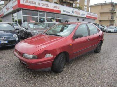 "usado Fiat Brava 1.4i 12v SX 5p. - ""Ok Neopatentati"" - Km 108.000"