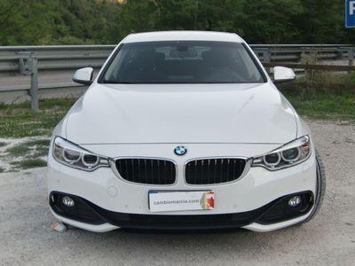 usata BMW 420 Gran Coupé i xDrive Sport