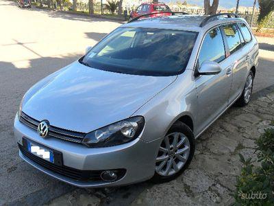 usata VW Golf 6ª serie - 2012