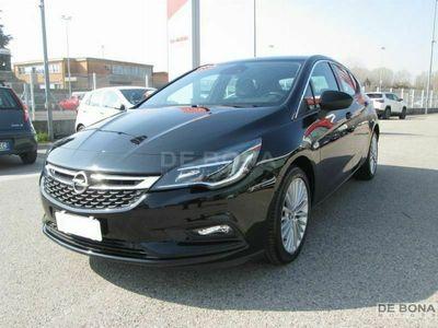 usata Opel Astra 5ª serie 1.6 CDTi 110CV Start&Stop 5 porte Innovation