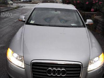 brugt Audi A6 3ª serie