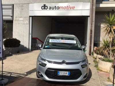 usata Citroën C4 Picasso BlueHDi 120 S&S EAT6 Seduction
