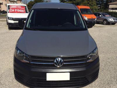 brugt VW Caddy 2.0 TDI 102 CV Furgone Maxi