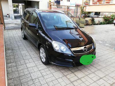 usata Opel Zafira