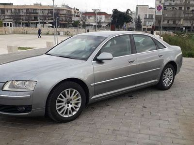 usata Audi A8 4.2 V8 TDI F.AP. quattro tiptronic